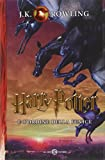 Image of Harry Potter e l'Ordine della Fenice vol. 5 (Italian Edition)