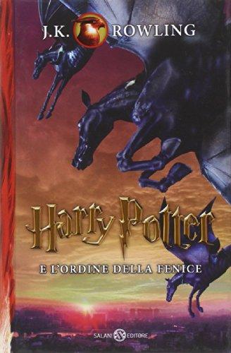 Harry Potter e l'Ordine della Fenice 5 PDF