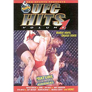 Ufc Hits 1 [DVD] [Import]