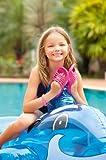 Kinderbadeschuhe Kinderbadepantoletten in modischen Farben