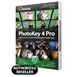 PhotoKey 4 Pro - Green Screen Software ~ FXhome
