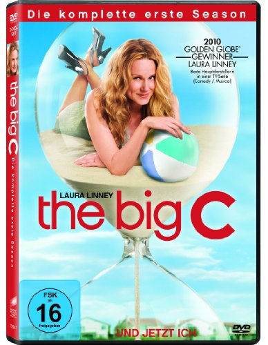 The Big C - Die komplette erste Season [3 DVDs]