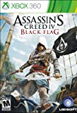 Assassin's Creed IV Black Flag – Xbox 360 thumbnail