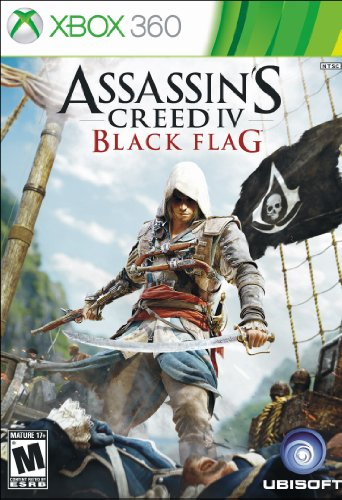 Assassin's Creed IV Black Flag – Xbox 360 image