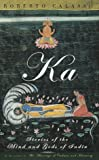 Ka: Stories of the Mind and Gods of India (0679451315) by Roberto Calasso