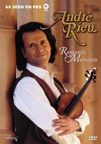 آندره ریو  Andre Rieu  اجرای زیبای ویولن و پیانو در طبیعت  Romantic Moments