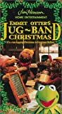 Emmet Otters Jug-Band Christmas [VHS]