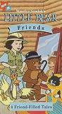 echange, troc Little Bear: Friends [VHS] [Import USA]