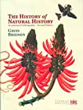 img - for The History of Natural History: An Annotated Bibliography book / textbook / text book