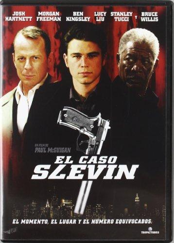 el-caso-slevin-import-dvd-2007-josh-hartnett-morgan-freeman-stanley-tucc