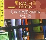Sacred Cantatas, Vol.9