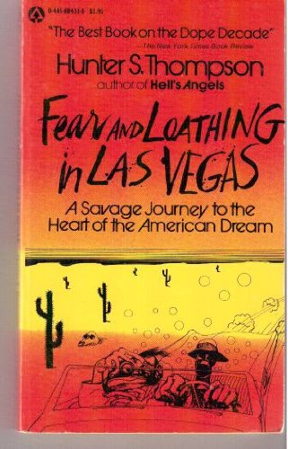 Differences Between Fear And Loathing In Las Vegas Book Vs