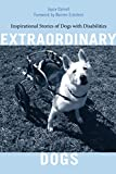 Extraordinary Dogs: Inspirational Stories of Dogs with Disabilities