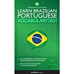 Learn Brazilian Portuguese - Word Power 2001 |  Innovative Language Learning