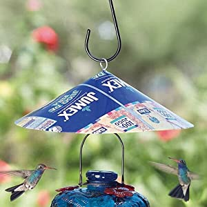 Parasol Hummingbird Feeder - Compare Prices on Parasol Hummingbird