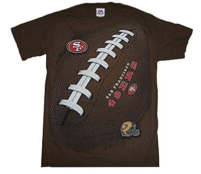 San Francisco 49ers Kickoff Adult Short Sleeve T-shirt
