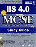 img - for IIS 4.0 MCSE Study Guide (Mcse Certification Series) book / textbook / text book
