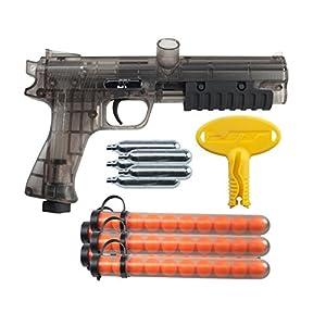 Buy JT ER2 Pump Paintball Pistol Kit, Smoke by JT