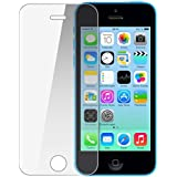 Third Mascot Tempered Glass Screen Protector For IPHONE 5/5S