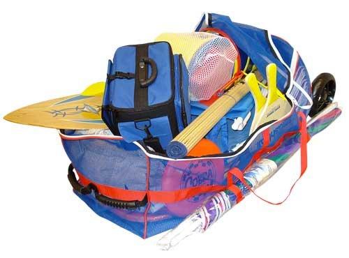 Original Rolling Beach Duffel Bag