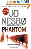 Phantom: A Harry Hole Novel (9) (Vintage Crime/Black Lizard)