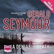 A Deniable Death | [Gerald Seymour]