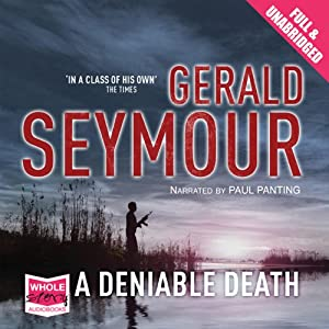 A Deniable Death Audiobook