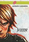 Jeanne par Cassabois