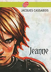 Jeanne par Jacques Cassabois