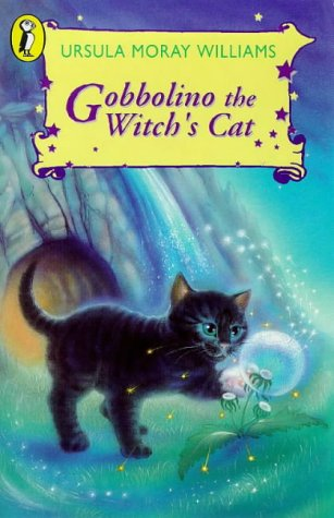 Gobbolino the Witch's Cat (Young Puffin Books)
