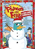 Phineas & Ferb: Very Perry Christmas [DVD] [Import]
