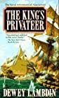 The King's Privateer (Alan Lewrie Naval Adventures)