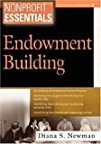 img - for Nonprofit Essentials: Endowment Building (The AFP/Wiley Fund Development Series) book / textbook / text book