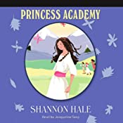 Princess Academy | Shannon Hale