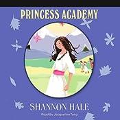 Princess Academy | Shannon Hale
