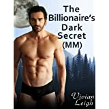The Billionaire&#39;s Dark Secret (Gay Werewolf Erotica)di Vivian Leigh