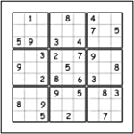 Sudoku: Secret Strategies and Techniq...