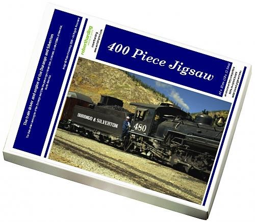 photo-jigsaw-puzzle-of-the-train-driver-and-engine-of-the-durango-and-silverton