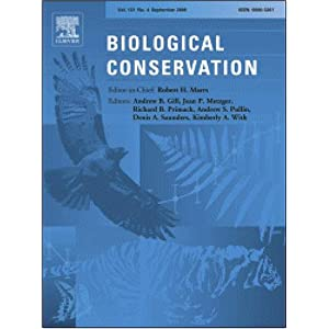 Entanglement of monofilament fishing lines and coral death [An article from: Biological Conservation]