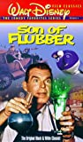 Son of Flubber [VHS]