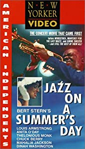 Jazz on a Summer's Day [Import]