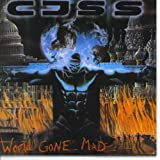 World Gone Mad / Praise The Loud by CJSS (1995-08-03)