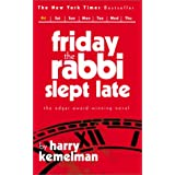 Friday the Rabbi Slept Late (Rabbi Small Mystery)by Harry Kemelman