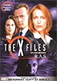 echange, troc The X Files : R.A.S [Long métrage]