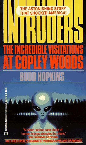 Intruders, Budd Hopkins