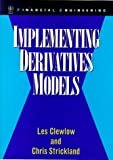 Implementing derivatives models