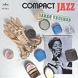 echange, troc Sarah Vaughan - Compact Jazz