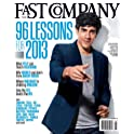 1-Yr Fast Company Magazine Subscription