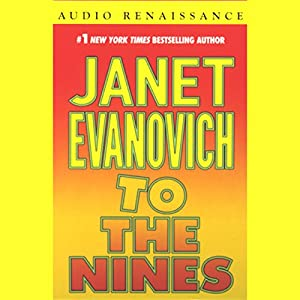 To the Nines Audiobook