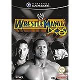 "WWE Wrestlemania X8von ""THQ Entertainment GmbH"""